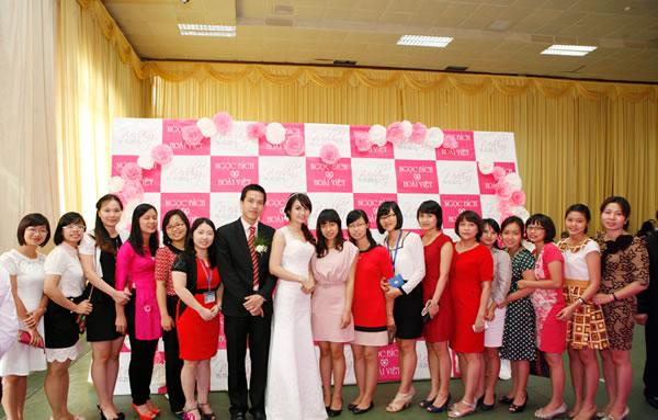 Chụp Ảnh Cưới Hỏi ở tại TP Vinh Nghệ An
