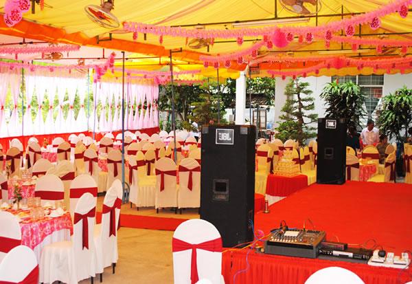 Tư vấn tổ chức đám cưới ở tại TP Vinh Nghệ An